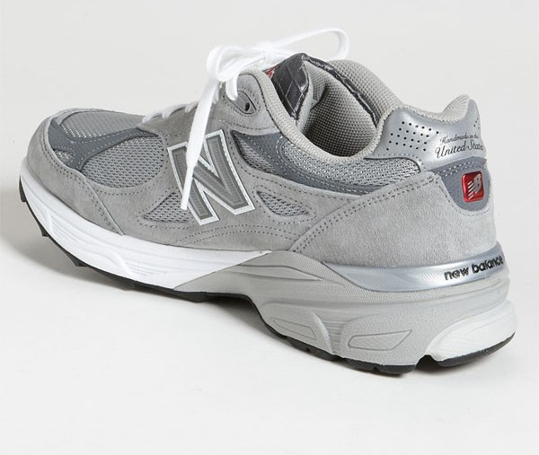 Athletic Mens Shoes - 990 Running Shoe