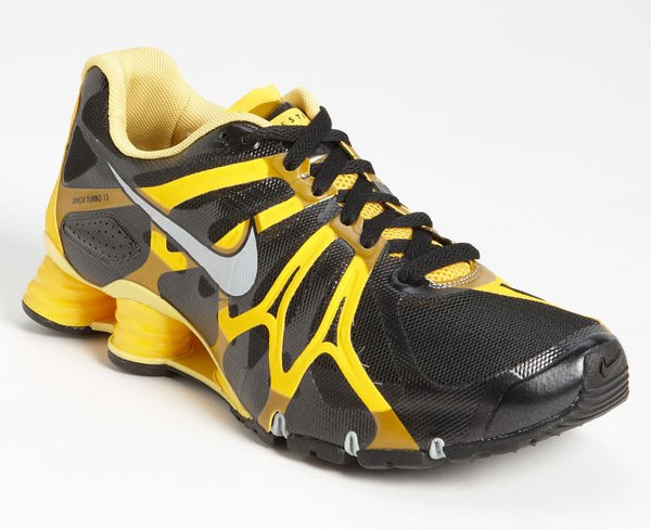 Athletic Mens Shoes -  LIVESTRONG Shox Turbo 13 Running Shoe