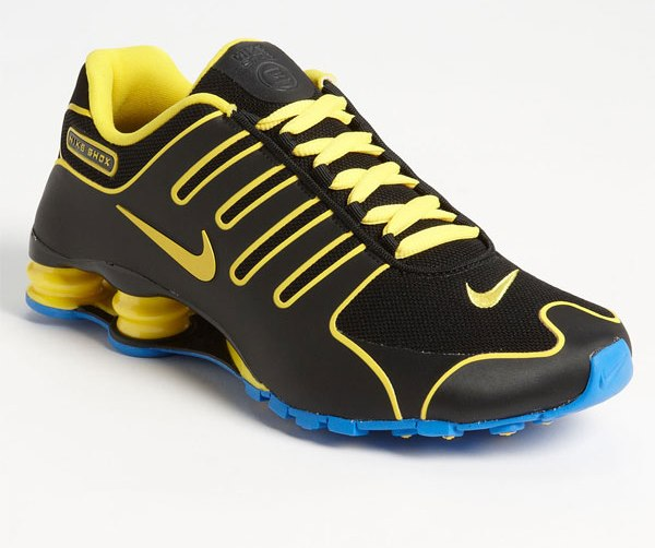 Athletic Mens Shoes - Shox NZ NS Sneaker