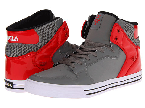 Athletic Mens Shoes -  Supra Vaider