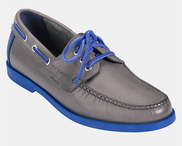 Boat Shoes For Men - Fire Island Boat Shoe