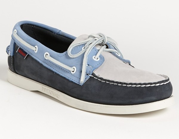 Boat Shoes For Men - Spinnaker Boat Shoe