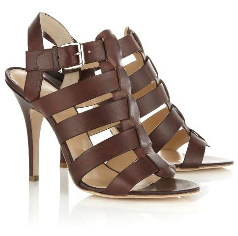 Brown Shoe 7