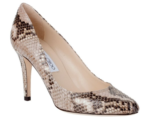 Brown Shoes Women 2