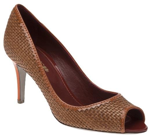 Brown Shoes Women 3