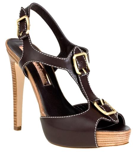 Brown Shoes Women