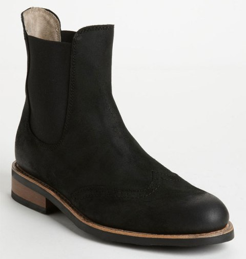 Chelsea Boot 4