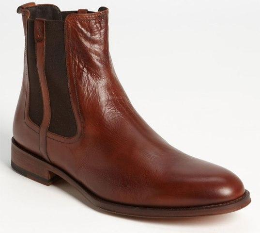 Chelsea Boot 5