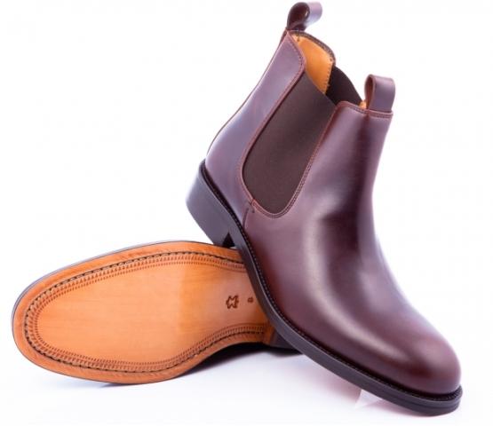 Chelsea Boot 6