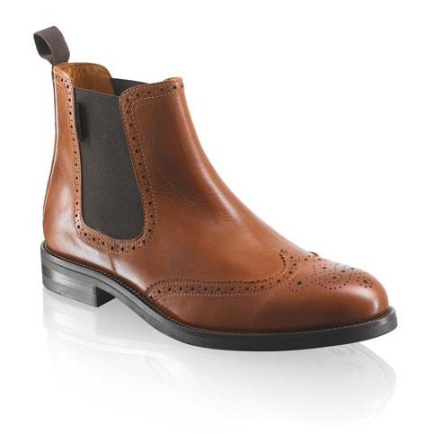 Chelsea Boot 8
