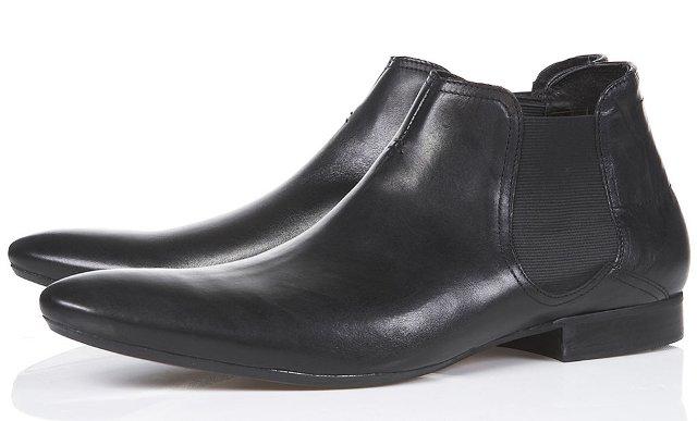 Chelsea Boot 9