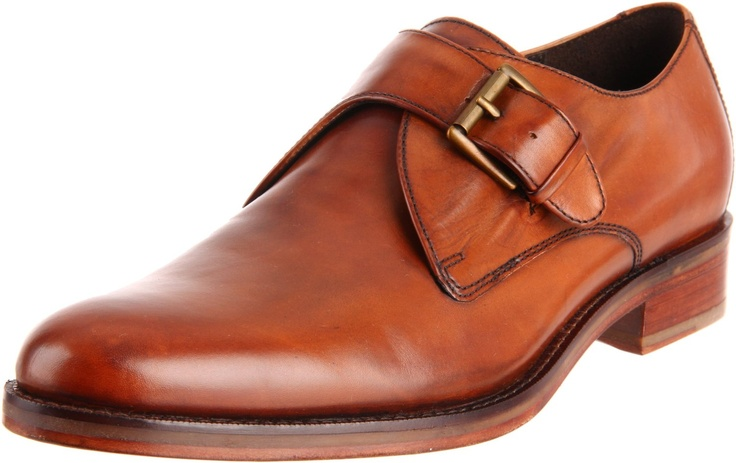 Cole Haan Men's Air Madison Monk Strap Loafer