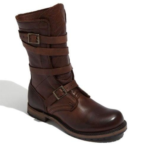 Combat Boots 5