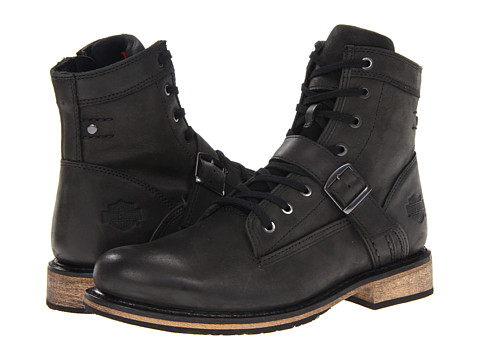 Combat Boots 7