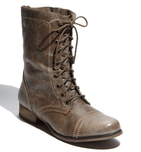 Combat Boots 8
