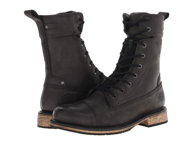 Combat Boots 9