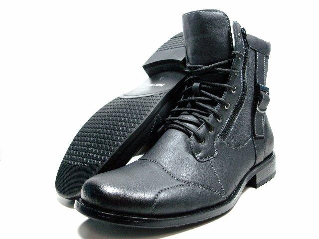 Coombat Boot 10