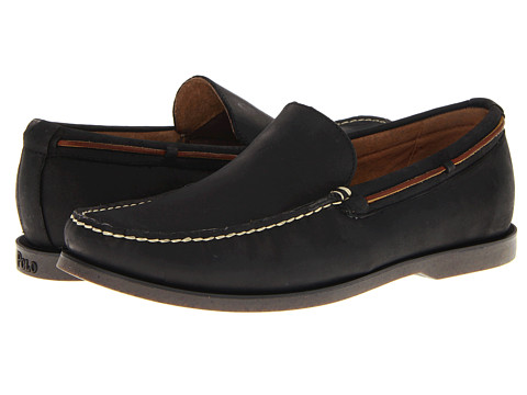Loafers for Men - Polo Ralph Lauren Blackley