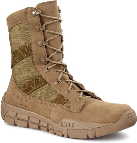 Military Boots 8