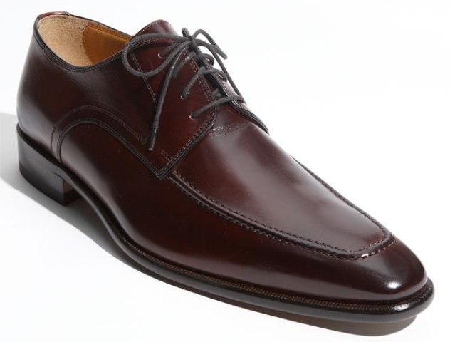 Туфли Oxford