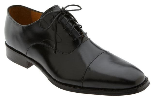 Oxford Shoes For Men - Cole Haan 'Air Garrett' Cap Toe Oxford