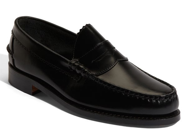 Penny Loafer 10