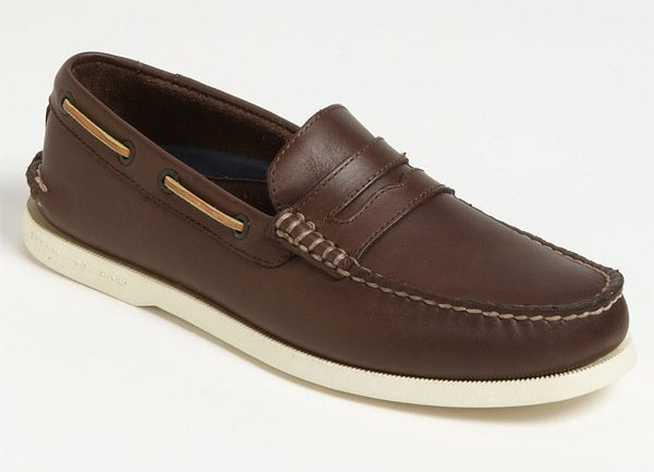 Penny Loafer 7