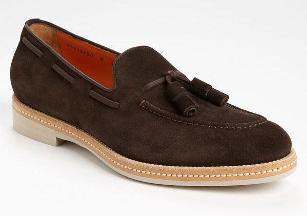 Penny Loafer 8