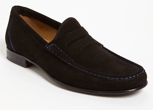 Penny Loafer 9