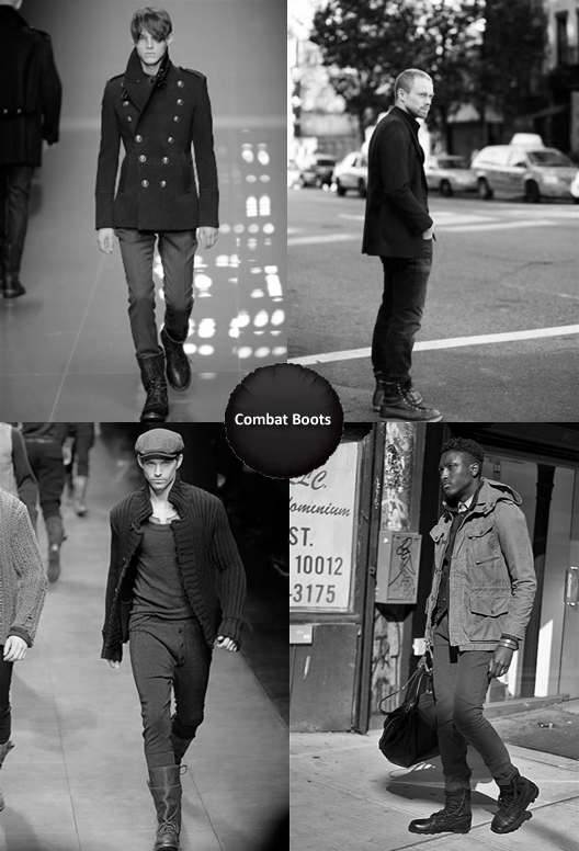What to Wear with Military Boots Men - Top 10 Military Boots For ...