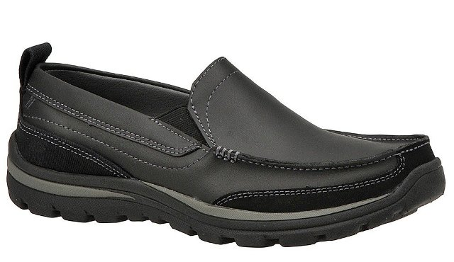 Slip on shoe Men 10