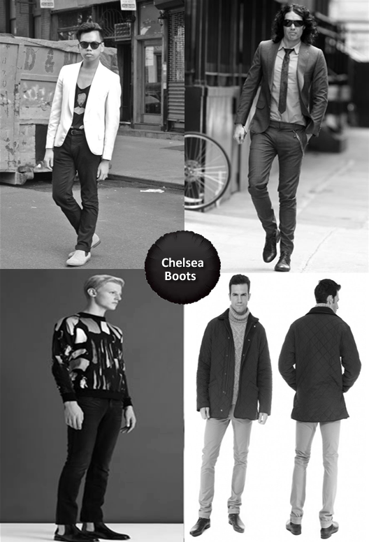What To Wear With Chelsea Boots Men 10 Best Chelsea Boots For Men