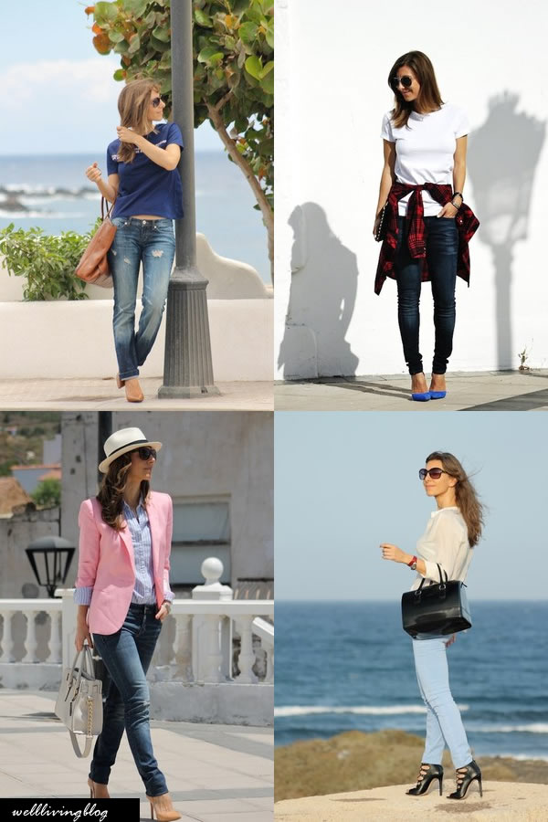 Shoes to Wear With Jeans Women 10 Cool Shoes To Match with Jeans