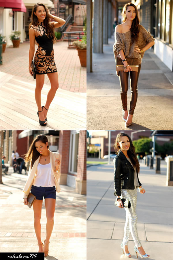 What To Wear A Club Top Outfits For Night Olixe