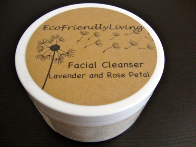 Gentle Face Cleanser