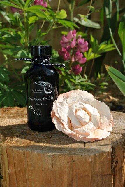 Natural Face Moisturizer For Dry Skin