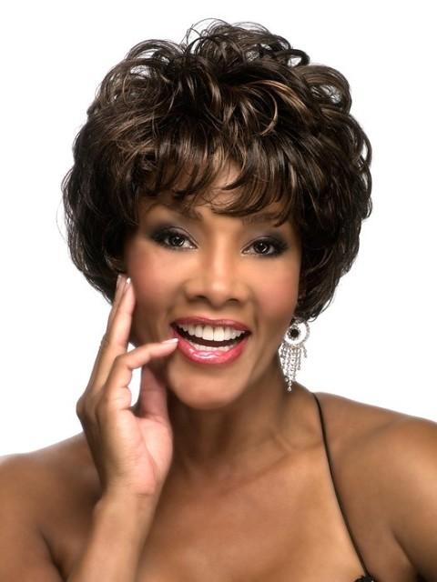 Miraculous 16 Sassy Short Haircuts For Fine Hair Short Hairstyles For Black Women Fulllsitofus