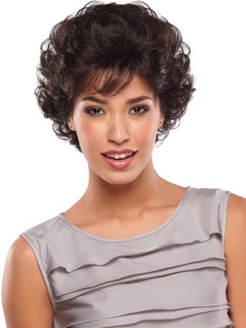 Beautiful Black short hairstyles