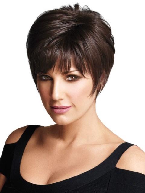 Black short hairstyles