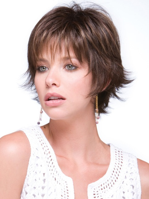 13 Sy Short Haircuts For Fine Hair