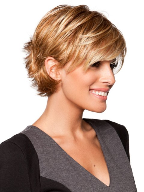 Hairstyles For Short Dead Hair : Hairstyles For Short Thick Damaged Hair 2017 - 2018 Best Cars ...