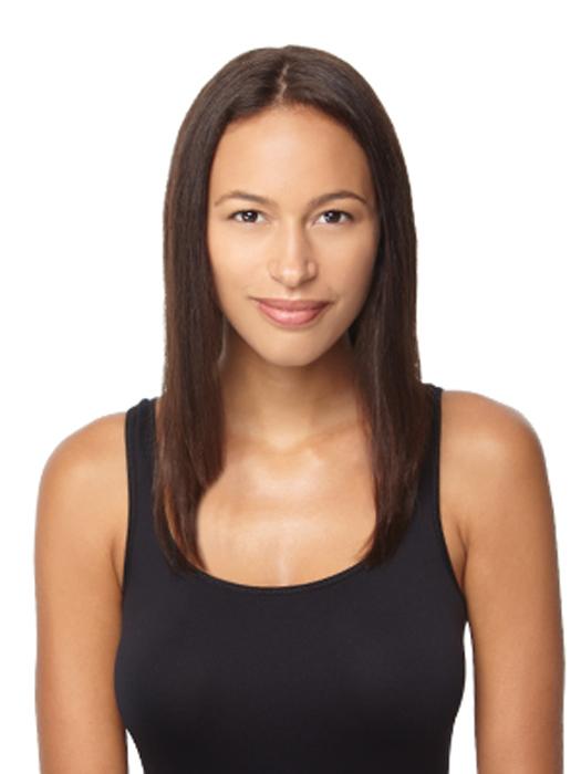 Hair styles for black straight hair