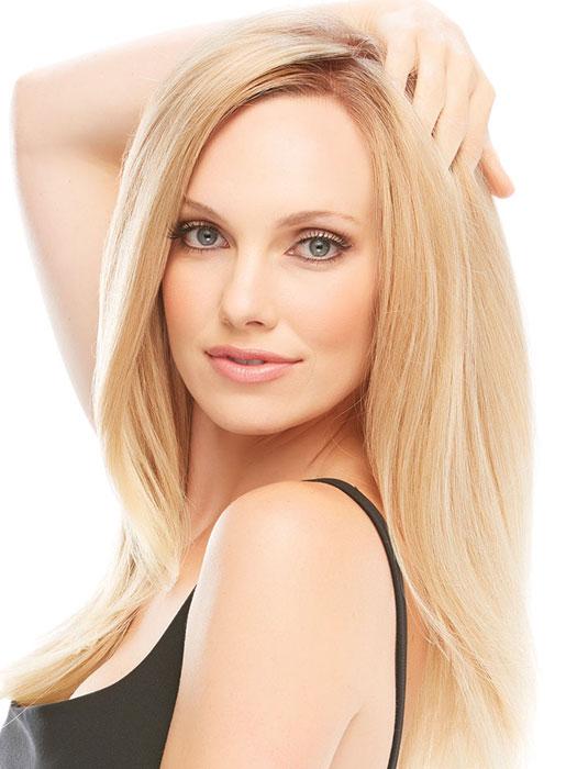 Blonde hair styles for straight hair