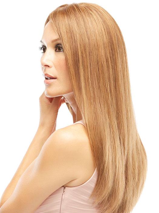 Fine hair styles for straight hair