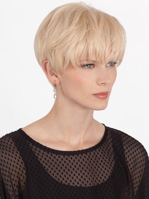 Thin hair style for straight hair