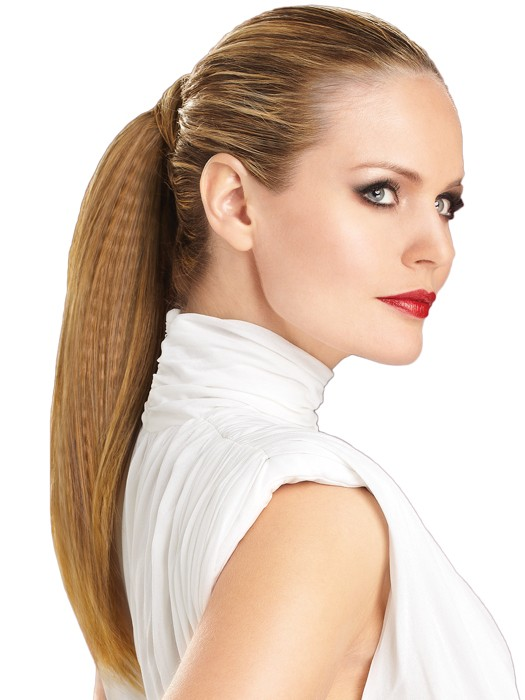 Hairstyles For Prom, ponytail