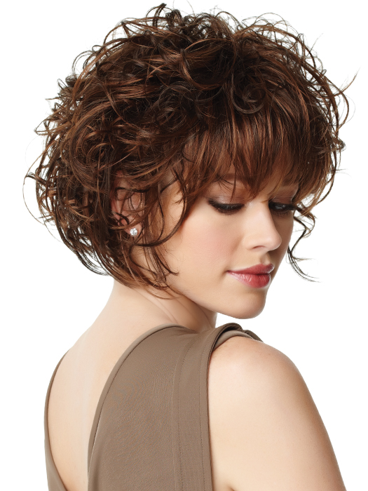 Hairstyles For Prom, short hair