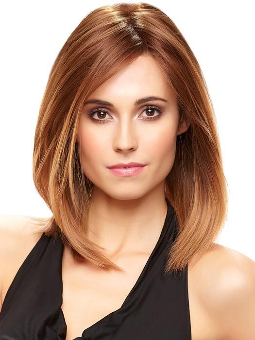Peachy 15 Beautiful Mid Length Hairstyles Olixe Style Magazine For Women Short Hairstyles Gunalazisus