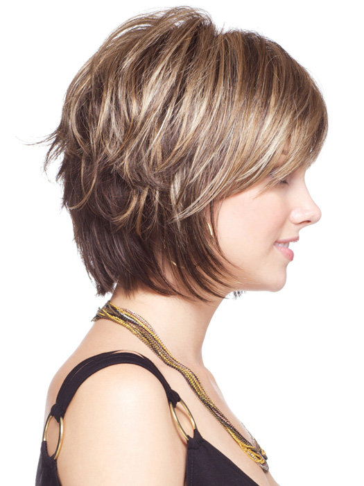 12 Simple Short Female Haircuts | Olixe - Style Magazine For Women