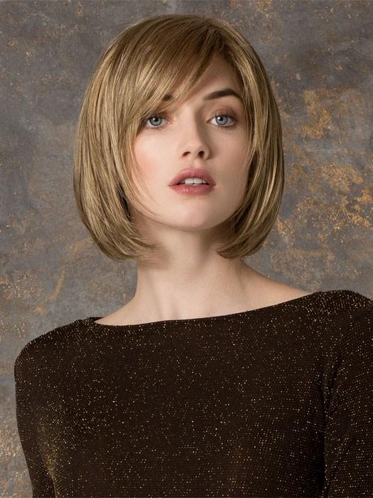 Short Hairstyles With Bangs Bob Haircut